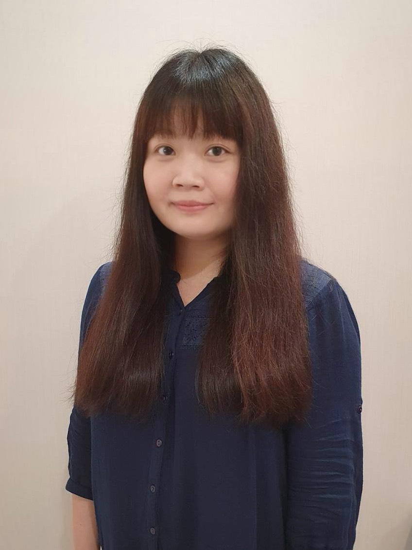 廖靜芳 臨床心理師