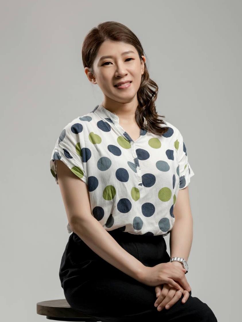 李姿蓉 臨床心理師